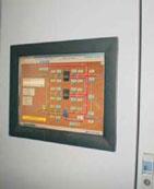 Автоматизация кипящего слоя